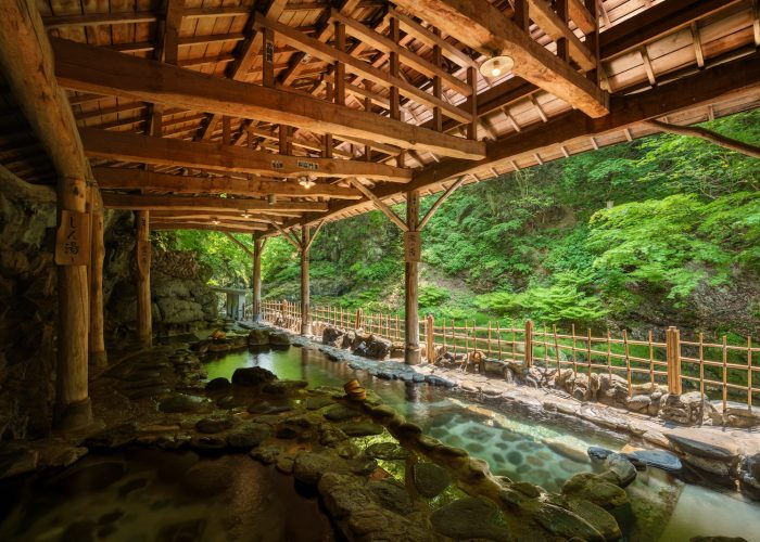 Sakunami Onsen review: Where you absolutely should visit while you are in Japan
