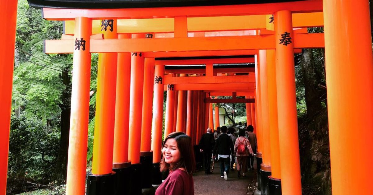 How to prepare for exchange study in Japan