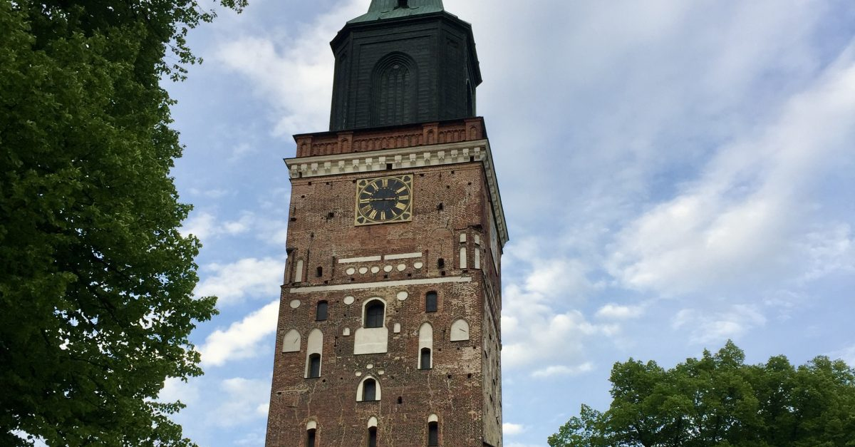 How to spend one day in Turku